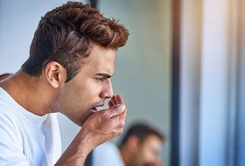 ipswich dentist guide to dealing with bad breath